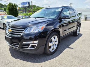 2016 Chevrolet Traverse for Sale in Nashville, TN