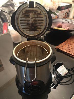 Mini fryer for Sale in Richmond, VA