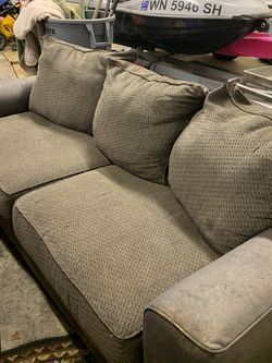 Couch And Love Seat for Sale in Vancouver,  WA