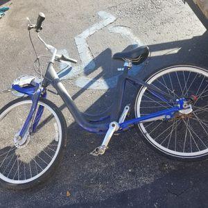Bicycle For Sale $50 for Sale in Hollywood, FL