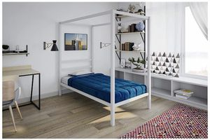 Twin bed with mattress for Sale in Sunnyvale, CA