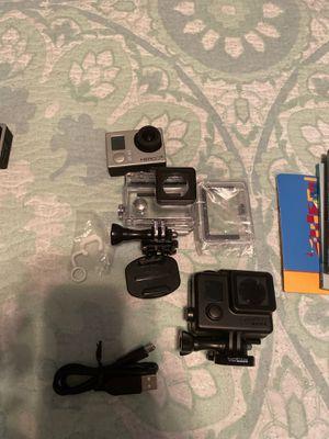 GoPro hero 3+ for Sale in Mesa, AZ