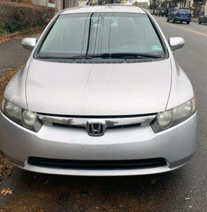 2008 HONDA CIVIC HYBRID. ONE OWNER!!! CLEAN CARFAX RECORD for Sale in Hackensack, NJ