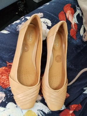 Clarks Artisan wedges for Sale in St. Louis, MO
