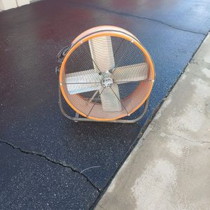Fan Max Air Pro for Sale in Cathedral City, CA