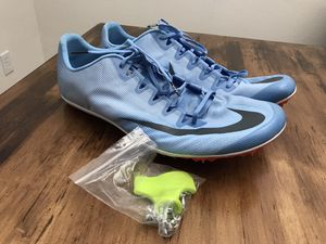 Nike Zoom 400 Track and Field shoes for Sale in Chula Vista, CA