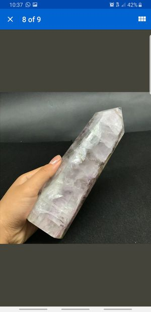 Fluorite Crystal Tower for Sale in Cutler Bay, FL