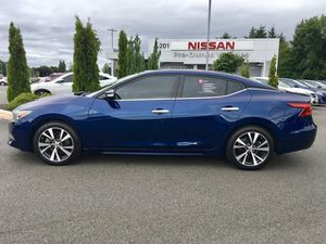 2016 Nissan Maxima for Sale in Puyallup, WA