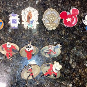 Disney Pins for Sale in Chicago, IL