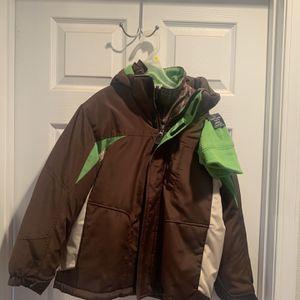 Boys Size 8 Winter Coat for Sale in Saint Robert, MO