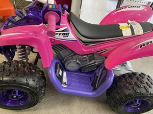 Kids Yamaha Raptor for Sale in Selma, CA