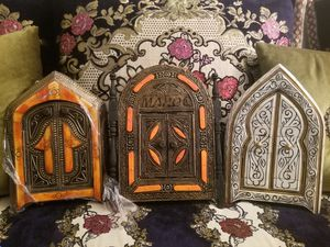 HOLIDAY SALE Moroccan Hand Made Home Decor for Sale in Cambridge, MA