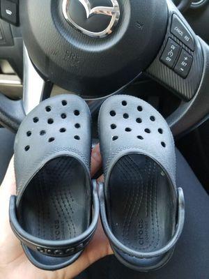 Crocs size 8 for Sale in Jacksonville, FL