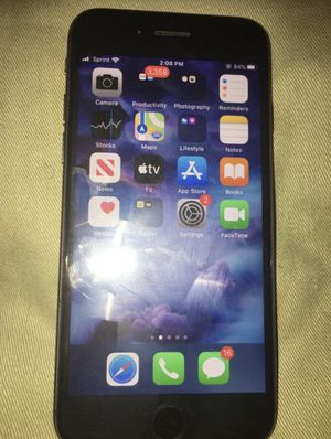 iPhone 8 64GBS for Sale in Lithonia, GA