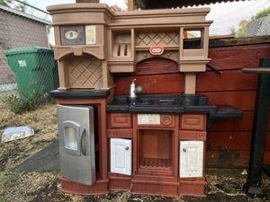 Kiddie Kitchen for Sale in Stockton, CA