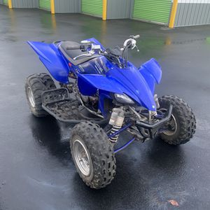 Yamaha YFZ 450 ATV for Sale in Tacoma, WA