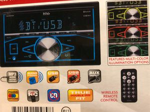 Stereo system for Sale in Saint Joseph, MO