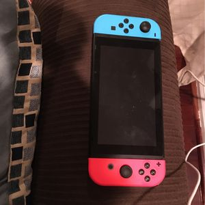 Nintendo Switch for Sale in Sykesville, MD