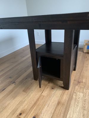 Dining Table for Sale in Bonney Lake, WA