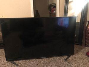 Sharp 50 inch tv for Sale in Arlington, TX