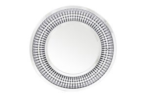 """Beautiful Glam Round Wall Mirror 36"""" in Diameter Absolutely Stunning!!! Only a few in stock! Order today!!! for Sale in Huntington Beach, CA"""