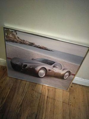 Hang- up Car Poster for Sale in Detroit, MI