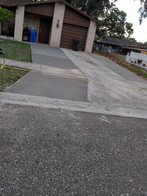 Driveway addition for Sale in Mulberry, FL
