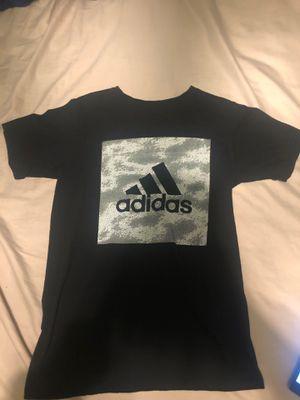 Adidas Black Tee for Sale in Buckley, WA
