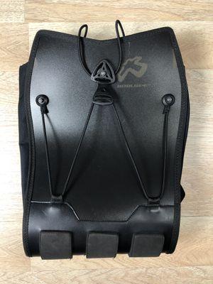 Boblbe-e Boblbee Hardshell Backpack Shoulder Bag Black Straps Cellphone Holder for Sale in San Mateo, CA