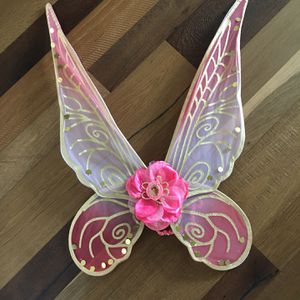Rosetta Fairy Wings for Sale in Battle Ground, WA