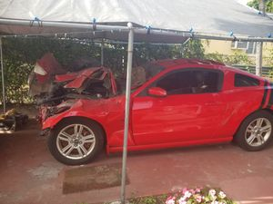 2013 Mustang 5.0 Selling for parts for Sale in Pembroke Pines, FL