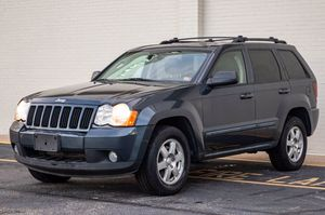 2008 Jeep Grand Cherokee for Sale in Portsmouth, VA