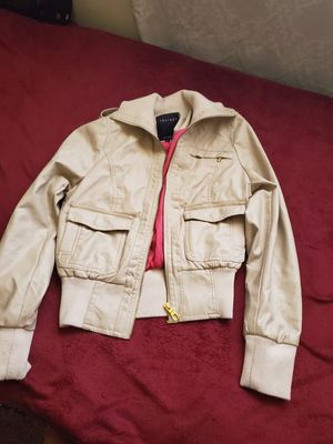 Tan Jacket for Sale in Stockton, CA