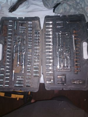 Stanley tools set for Sale in Tacoma, WA