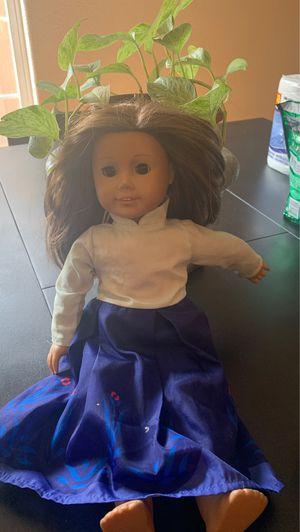 American Doll for Sale in Nuevo, CA