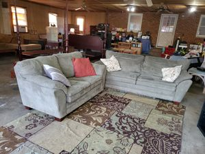 Lazy boy couch set for Sale in Julian, NC