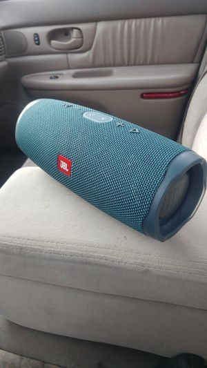 Jbl charge 4 for Sale in Saint Anthony, MN