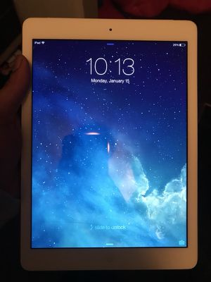 Apple IPads for Sale in Detroit, MI