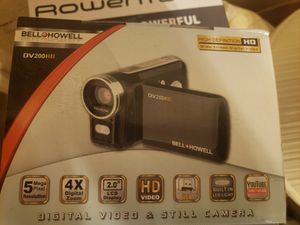Digital camera for Sale in San Antonio, TX