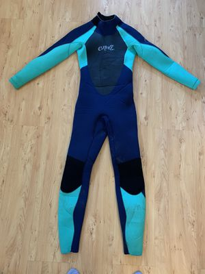 O'Neill, girls wetsuit, size 14 for Sale in Santa Cruz, CA