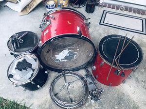 Drum parts for Sale in The Woodlands, TX