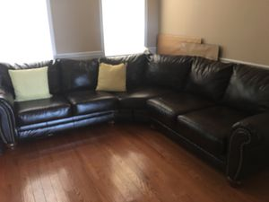Ashley sectional for Sale in Baltimore, MD
