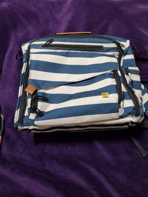 Diaper bag for Sale in Fresno, CA