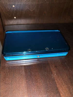 Nintendo 3ds Plus Games for Sale in Fresno, CA