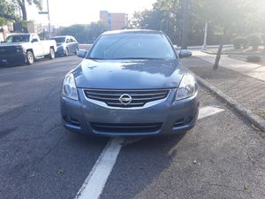 2010 Nissan Altima for Sale in The Bronx, NY