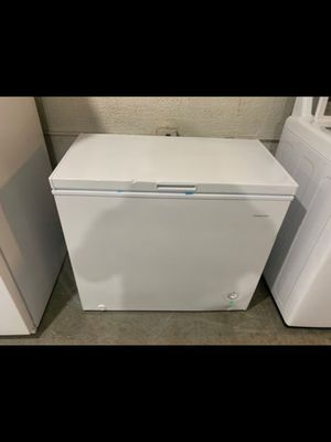 Frigidaire chest freezer for Sale in Lexington, NC