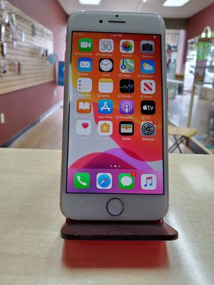 iPHONE 7 FACTORY UNLOCKED ( FOR USA AND INTERNATIONAL). MEXICO, NIGERIA, ETC... for Sale in Houston, TX