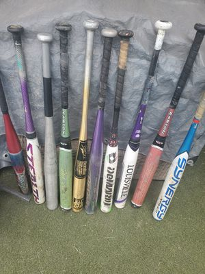 Bats for Sale in San Bernardino, CA