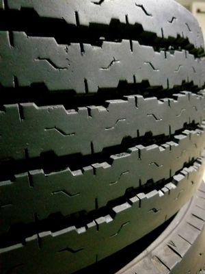 Rv, lunch truck tires for Sale in Norwalk, CA