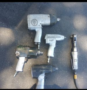 Usa impact guns for Sale in Pleasanton, CA